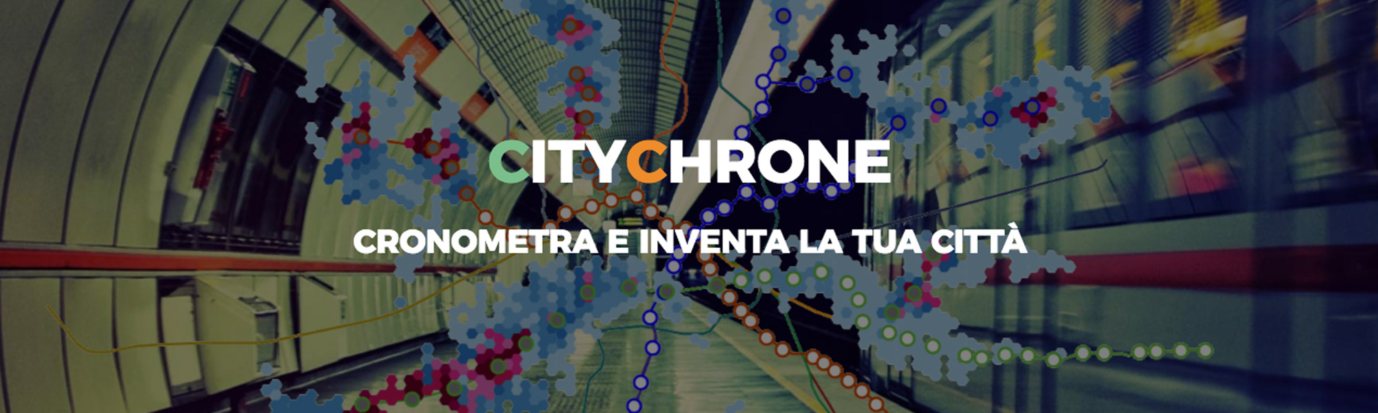 Citychrone - Time your City